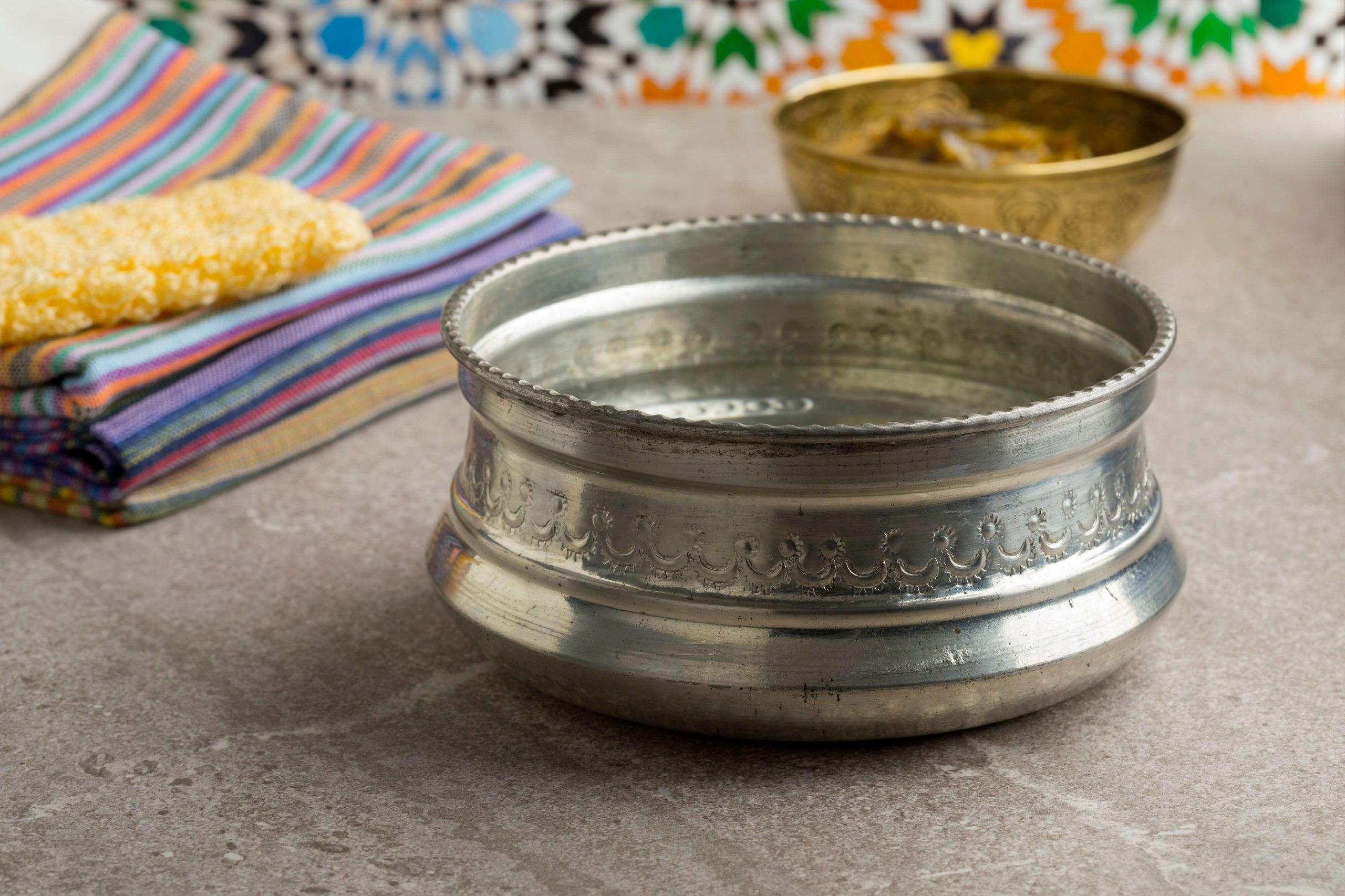 Turkish bath & Hammam